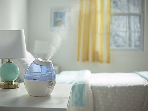 small humidifiers bedroom vicks mini filter free cool mist humidifier small 13326