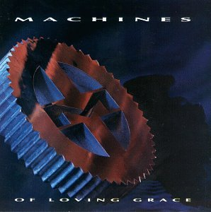 Young Machines (Machines of Loving Grace)