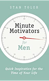 Minute motivators for leaders quick inspiration for the time of minute motivators for men fandeluxe Gallery