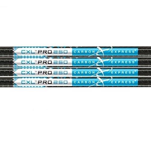 CARBON EXPRESS CXL PRO 150 SHAFTS 12PK