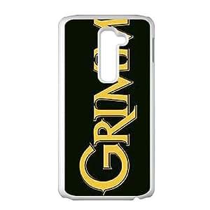 ZK-SXH - Grimm Customized Hard Back Case for LG G2, Grimm Custom Case