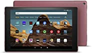 "Certified Refurbished Fire HD 10 Tablet (10.1"" 1080p full HD display, 32 GB) –"