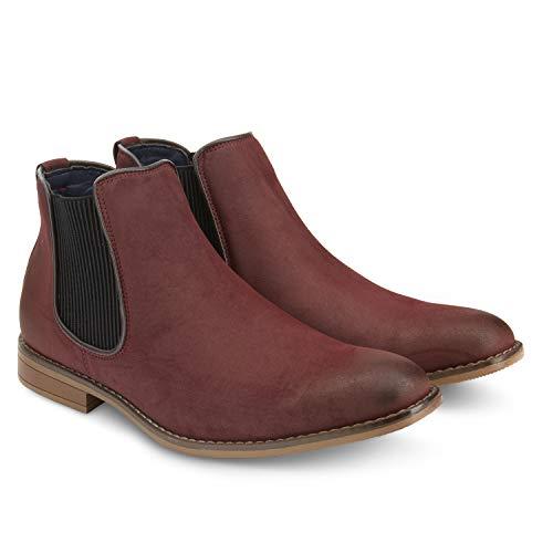 Xray Men's Klint Chelsea Boot ()
