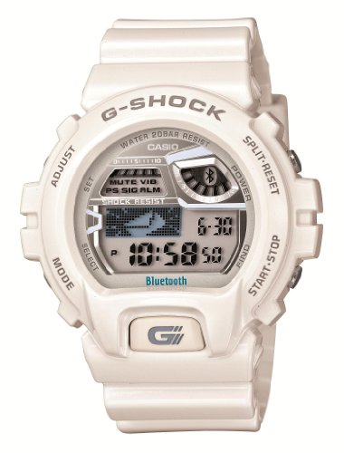 G SHOCK Bluetooth Energy support GB 6900AA 7JF