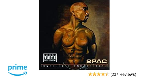 download 2pac until the end of time album zip