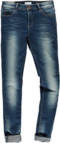 dark Greystone 938 Blau Donna Blue Jeans 1qrqtgzxn
