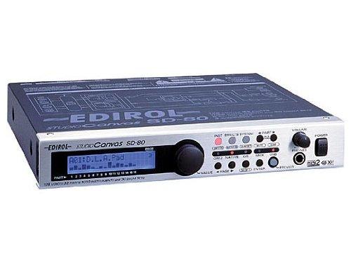 ROLAND SC-D90
