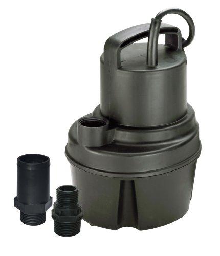 Danner Supreme-Hydroponics 40465 High-Volume De-Watering ...