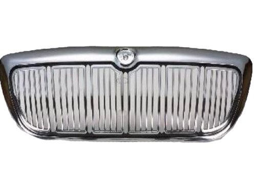 98-02 Mercury Grand Marquis Front Grille Car Chrome