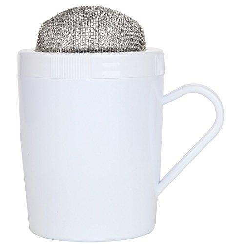 - Home-X Powdered Sugar Shaker
