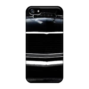 Awesome Case Cover/iphone 5/5s Defender Case Cover(69' Ford Mustang)