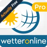 WetterOnline Pro