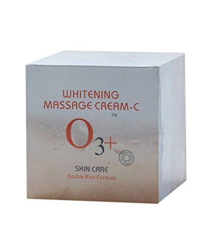 O3+ Skin Care Whitening Massage Cream-C 350g--Fast Shipping By Speed Post