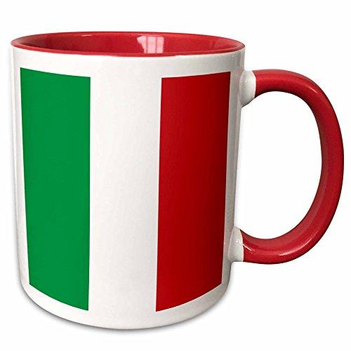 3dRose InspirationzStore Flags vertical mug 158341 5