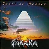 TASTE OF HEAVEN CD JAPANESE ZERO 1995