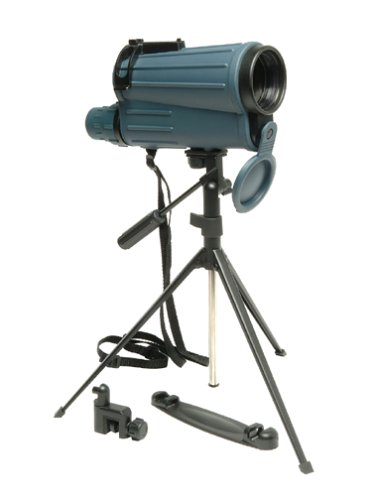(Yukon Advanced Optics 20-50x50 Waterproof Spotting Scope Tripod Kit)