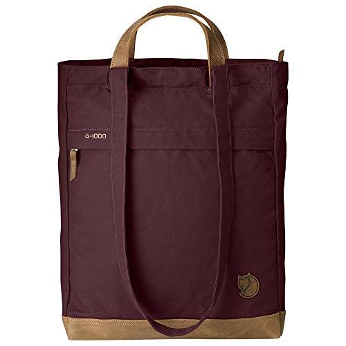 Fjallraven No. 2 Daypack - Backpack, Dark Garnet