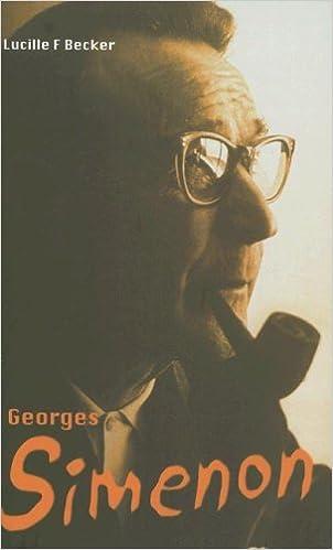 Afbeeldingsresultaat voor Georges Simenon roman durs