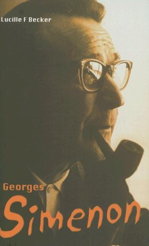 Georges Simenon: Maigrets and the romans durs (H Books)