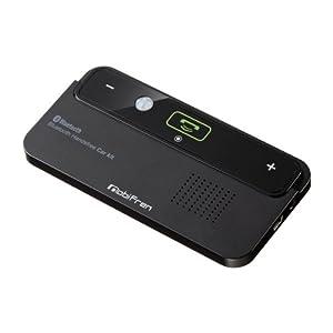 サンワサプライ Bluetoothハンズフリーカーキット MM-BTCAR1