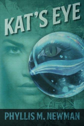 Kat's Eye (Kat Eye)