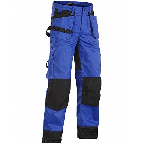 Metric Size D92 150318608599D92 Trousers Size 33//30 In Cornflower Blue//Black