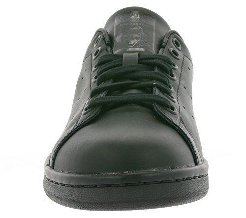 adidas Originals Stan Smith, Zapatillas de Deporte Unisex Adulto Noir
