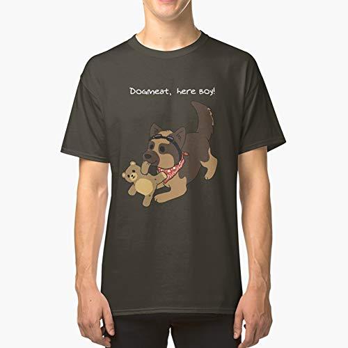 Dogmeat Classic TShirt T Shirt Premium, Tee shirt, Hoodie for Men, Women Unisex Full Size.