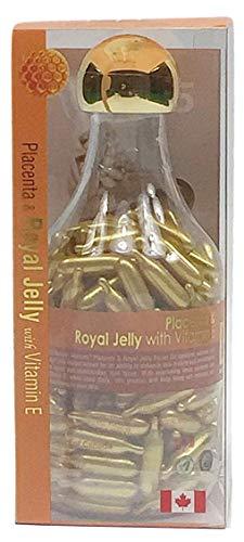 centa Facial Moisturizer with Royal Jelly & Vitamin E 200 gelcaps ()