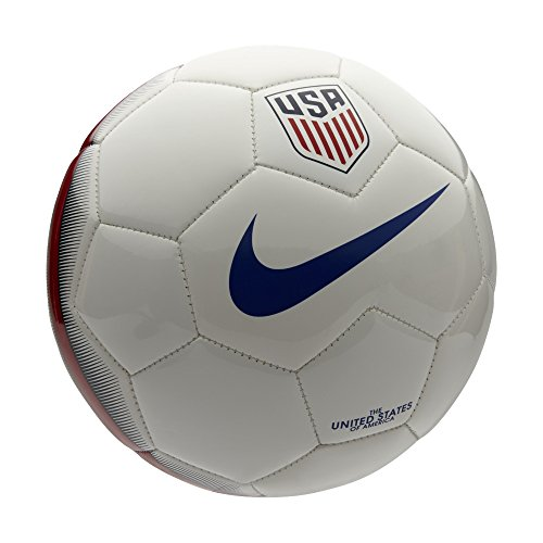 Nike Supporters - Nike Supporters USA Ball [WHITE] (4)