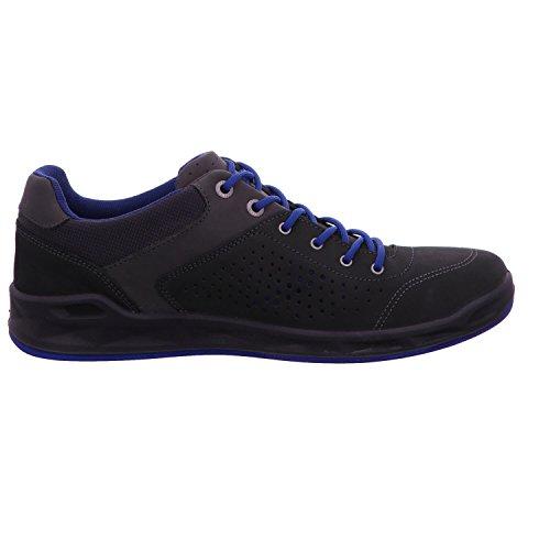 Lowa - Zapatillas para deportes de exterior para hombre Negro negro 42.5