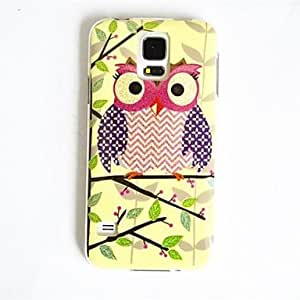 ZL Samsung S5 I9600 compatible Special Design TPU Back Cover