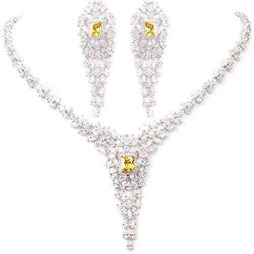 yellow fashion accesories - 9