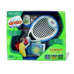 Go Go TV Tennis by Manley