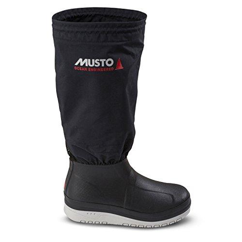Black Southern Boot Musto 2018 Ocean 4naxZdC