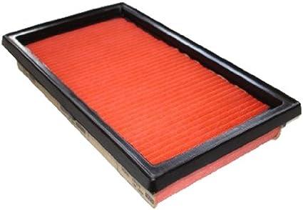 Blue Print filtro de aire adn12249 para nissan