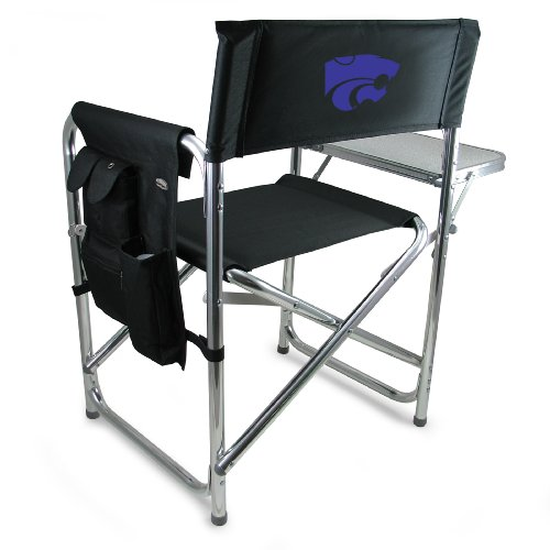 NCAA Kansas State Wildcats Sports Chair