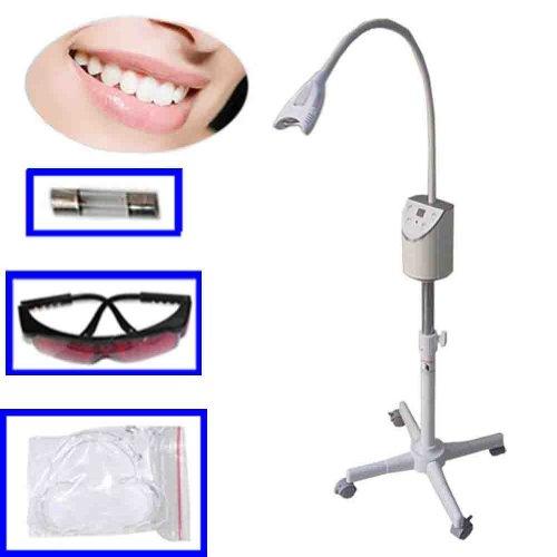 Orangea New Mobile Teeth Whitening Bleaching Led Uv Light Lamp Buy