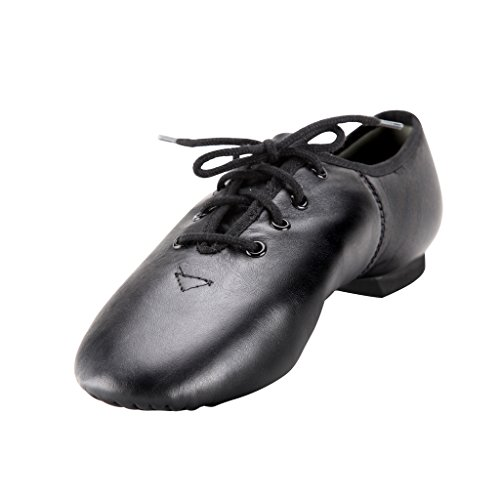 Da Marrone In Uomo Dance Jazz Shoes browm Tela Per Maschio Ud1wq18