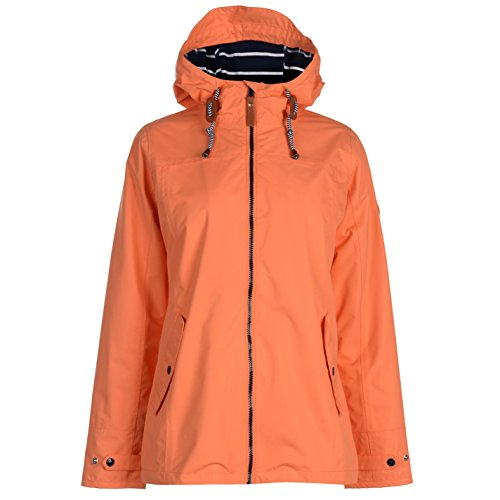 Nectarine Coast Womens Gelert Waterproof Jacket AxaYFa6q