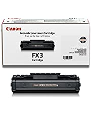 Genuine Canon Toner Cartridge FX-3