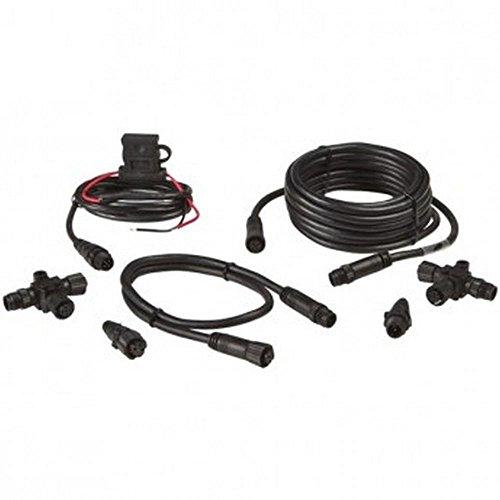 LOWRANCE 000-0124-69 NMEA 2000 Starter Kit consumer electronics