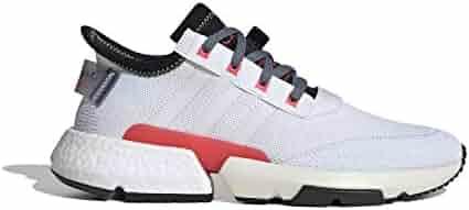 check out e1dfe d605c adidas Men s POD-S3.1 White Black DB2928
