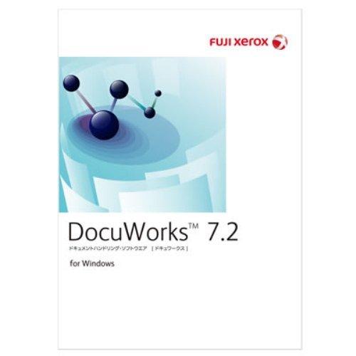 DocuWorks 7.2 日本語版 / 1ライセンス基本パック B004Q4FLZU Parent