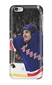 Elliot D. Stewart's Shop 9902117K383296596 new york rangers hockey nhl (54) NHL Sports & Colleges fashionable iPhone 6 Plus cases