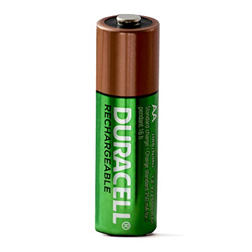 duracell rechargeable aa batteries long lasting all purpose double a battery for household. Black Bedroom Furniture Sets. Home Design Ideas