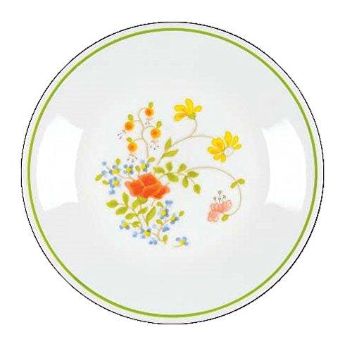 Corning Ware / Corelle Wildflower Bread & Butter Plate ( 6 3/4