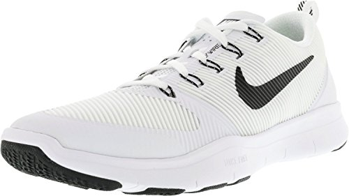 833257 Versatility Shoes White 11 Train Size Free Black TB 100 Nike Running YnwEfqSYB