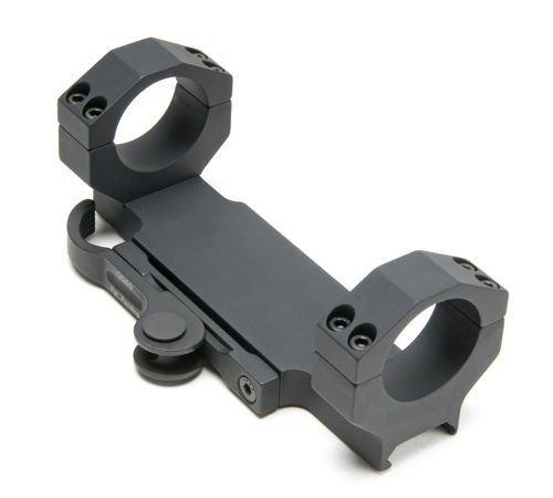 GG&G Accucam QD Base w/ 30mm Integral Rings for Bolt Guns - Integral Base Scope