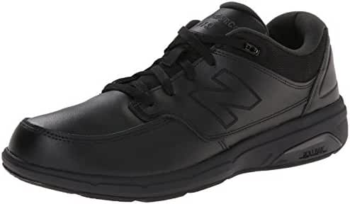 New Balance Men's MW813 Walking Shoe with Shoelaces